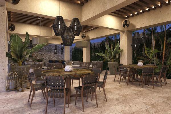Foto de terreno habitacional en venta en  , el cortijo i, mérida, yucatán, 5871279 No. 24