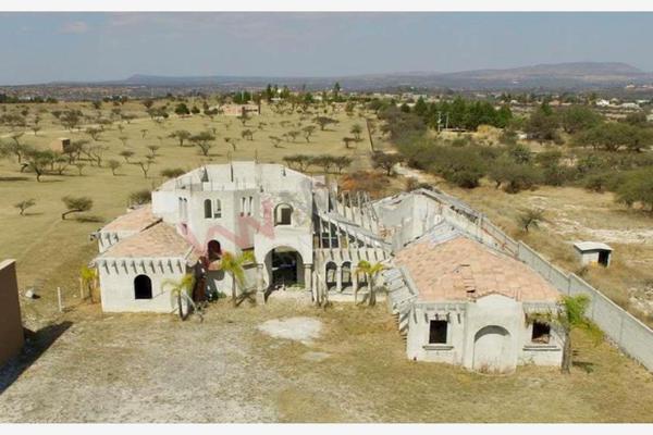 Foto de casa en venta en  , el cortijo, san miguel de allende, guanajuato, 7228036 No. 01