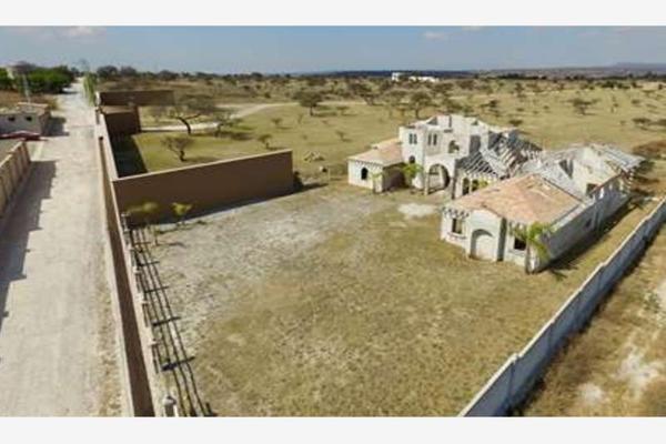 Foto de casa en venta en  , el cortijo, san miguel de allende, guanajuato, 7228036 No. 02