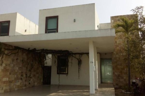 Foto de casa en renta en  , el country, centro, tabasco, 3427631 No. 01