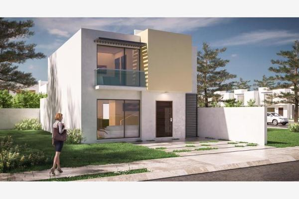 Foto de casa en venta en  , anacleto canabal 2a sección, centro, tabasco, 3713162 No. 01
