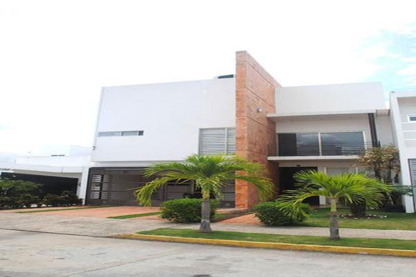 Foto de casa en venta en  , el country, centro, tabasco, 7988685 No. 46