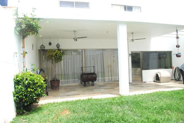 Foto de casa en venta en  , el country, centro, tabasco, 7988685 No. 48
