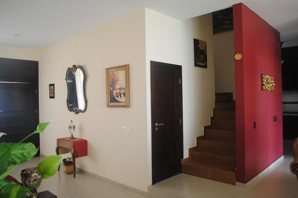 Foto de casa en venta en  , el country, centro, tabasco, 7988685 No. 54