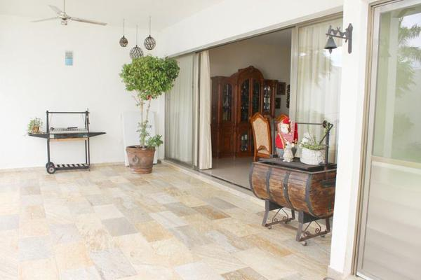 Foto de casa en venta en  , el country, centro, tabasco, 7988685 No. 76