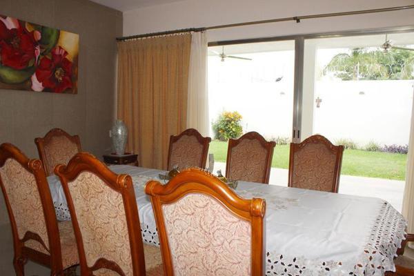 Foto de casa en venta en  , el country, centro, tabasco, 7988685 No. 77