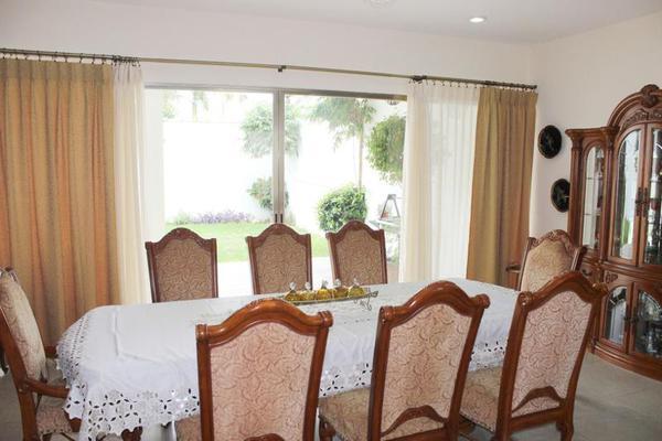 Foto de casa en venta en  , el country, centro, tabasco, 7988685 No. 78