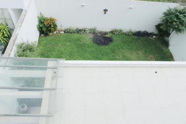 Foto de casa en venta en  , el country, centro, tabasco, 7988685 No. 81