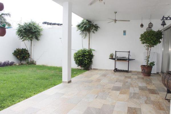 Foto de casa en venta en  , el country, centro, tabasco, 7988685 No. 83
