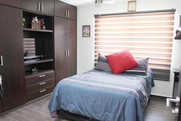 Foto de casa en venta en  , el country, centro, tabasco, 7988685 No. 84