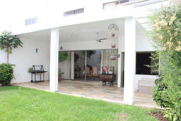 Foto de casa en venta en  , el country, centro, tabasco, 7988685 No. 85