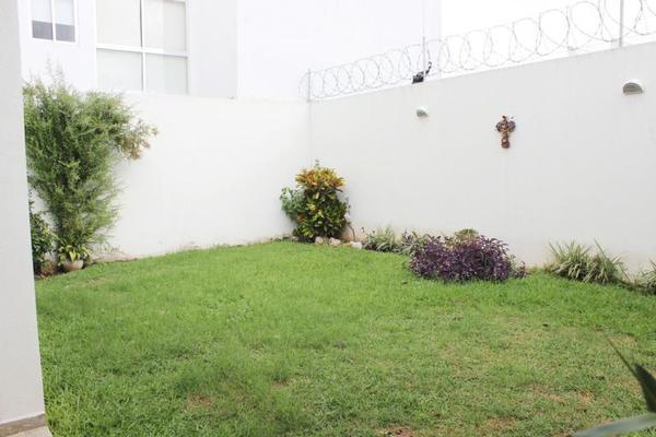 Foto de casa en venta en  , el country, centro, tabasco, 7988685 No. 86