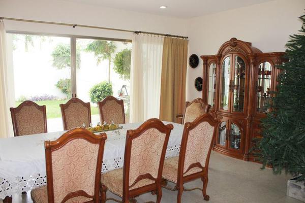 Foto de casa en venta en  , el country, centro, tabasco, 7988685 No. 89