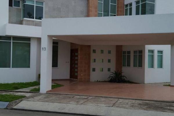 Foto de casa en venta en  , el country, centro, tabasco, 9956086 No. 02