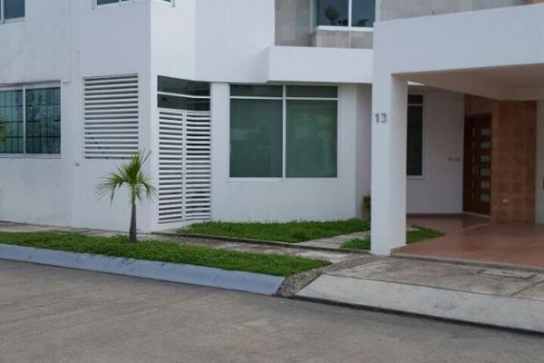 Foto de casa en venta en  , el country, centro, tabasco, 9956086 No. 03