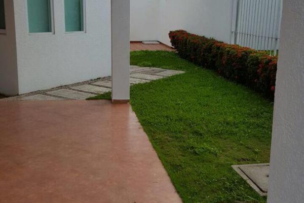 Foto de casa en venta en  , el country, centro, tabasco, 9956086 No. 04