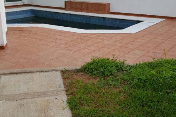 Foto de casa en venta en  , el country, centro, tabasco, 9956086 No. 05
