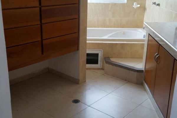 Foto de casa en venta en  , el country, centro, tabasco, 9956086 No. 10