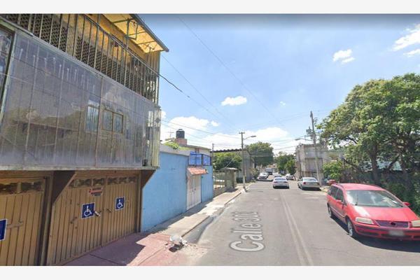 Foto de casa en venta en el coyol 00, villa gustavo a. madero, gustavo a. madero, df / cdmx, 19167495 No. 01