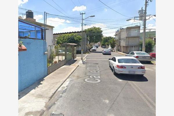 Foto de casa en venta en el coyol 00, villa gustavo a. madero, gustavo a. madero, df / cdmx, 19167495 No. 02