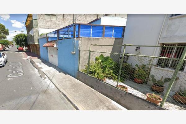 Foto de casa en venta en el coyol 00, villa gustavo a. madero, gustavo a. madero, df / cdmx, 19167495 No. 03