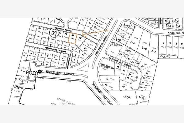 Foto de terreno habitacional en venta en  , geovillas del sol, veracruz, veracruz de ignacio de la llave, 10240430 No. 03