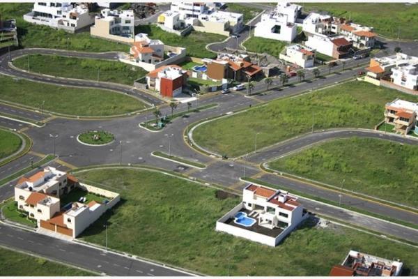 Foto de terreno habitacional en venta en  , geovillas del sol, veracruz, veracruz de ignacio de la llave, 10240430 No. 04