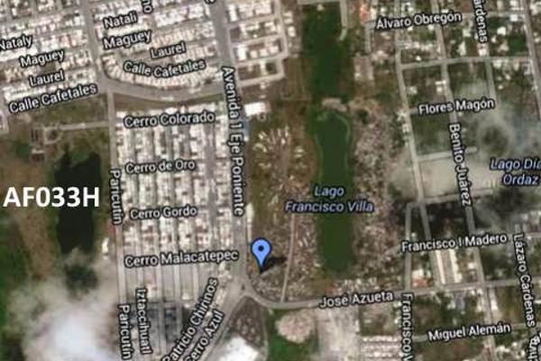 Foto de terreno comercial en venta en  , el coyol, veracruz, veracruz de ignacio de la llave, 2643433 No. 01