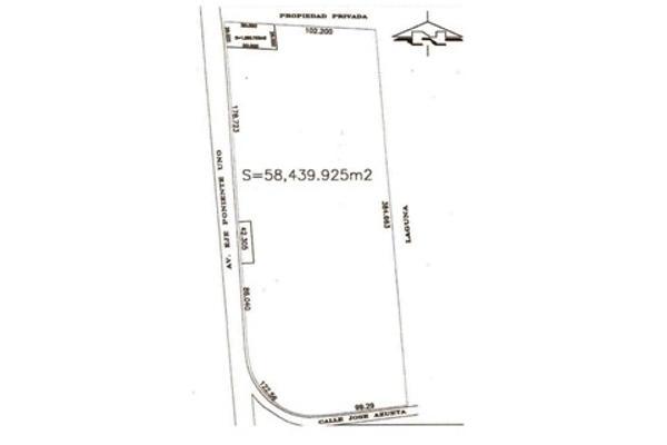 Foto de terreno comercial en venta en  , el coyol, veracruz, veracruz de ignacio de la llave, 2643433 No. 02