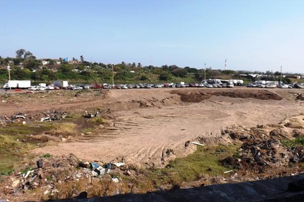 Foto de terreno comercial en venta en  , el coyol, veracruz, veracruz de ignacio de la llave, 2643433 No. 03