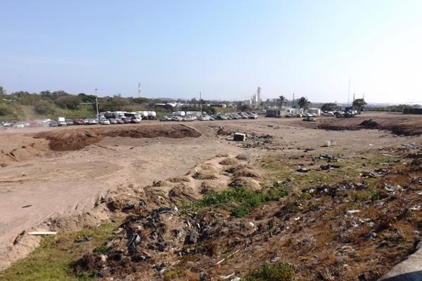 Foto de terreno comercial en venta en  , el coyol, veracruz, veracruz de ignacio de la llave, 2643433 No. 04