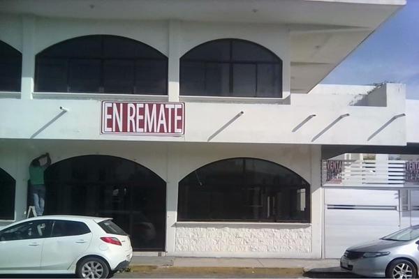 Foto de local en venta en  , el coyol, veracruz, veracruz de ignacio de la llave, 5976081 No. 01