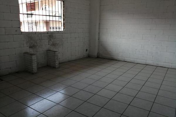 Foto de local en venta en  , el coyol, veracruz, veracruz de ignacio de la llave, 5976081 No. 10