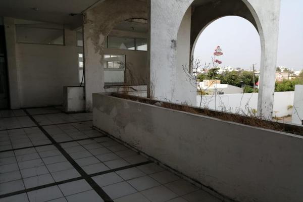Foto de local en venta en  , el coyol, veracruz, veracruz de ignacio de la llave, 5976081 No. 22