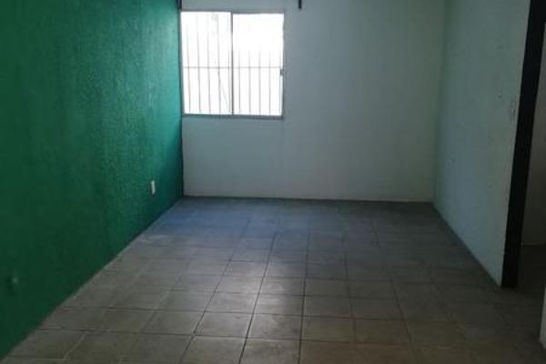 Foto de casa en venta en  , el coyol, veracruz, veracruz de ignacio de la llave, 8055436 No. 01