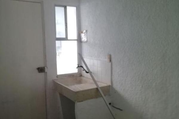 Foto de casa en venta en  , el coyol, veracruz, veracruz de ignacio de la llave, 8055436 No. 03