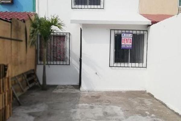 Foto de casa en venta en  , el coyol, veracruz, veracruz de ignacio de la llave, 8055436 No. 07
