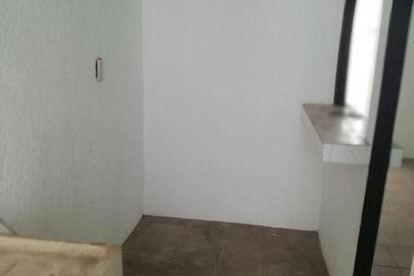 Foto de casa en venta en  , el coyol, veracruz, veracruz de ignacio de la llave, 8055436 No. 10
