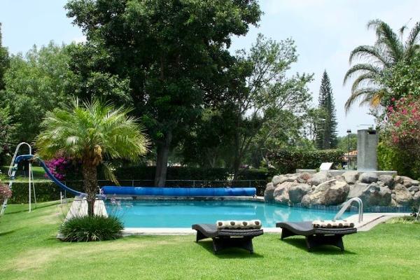 Foto de casa en condominio en venta en paseo el cristo , club de golf el cristo, atlixco, puebla, 5799625 No. 02