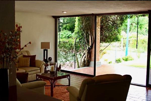 Foto de casa en condominio en venta en paseo el cristo , club de golf el cristo, atlixco, puebla, 5799625 No. 03