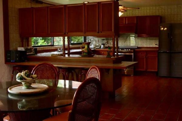 Foto de casa en condominio en venta en paseo el cristo , club de golf el cristo, atlixco, puebla, 5799625 No. 04
