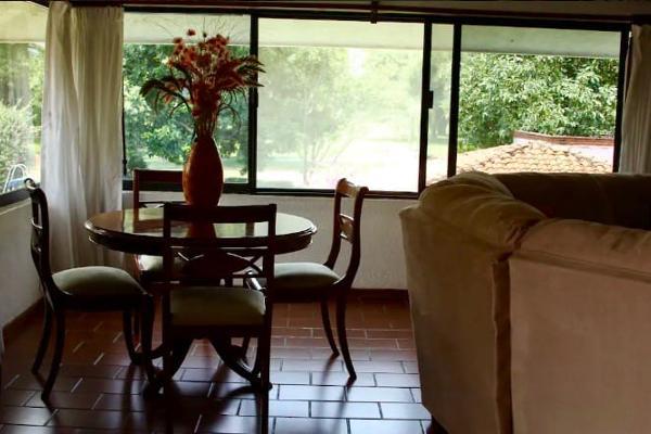 Foto de casa en condominio en venta en paseo el cristo , club de golf el cristo, atlixco, puebla, 5799625 No. 05