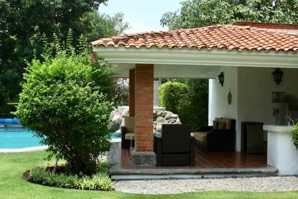 Foto de casa en condominio en venta en paseo el cristo , club de golf el cristo, atlixco, puebla, 5799625 No. 06