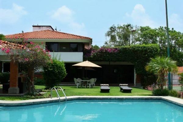 Foto de casa en condominio en venta en paseo el cristo , club de golf el cristo, atlixco, puebla, 5799625 No. 07