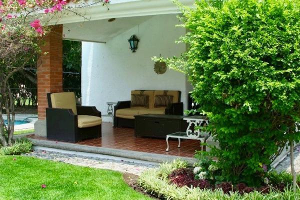 Foto de casa en condominio en venta en paseo el cristo , club de golf el cristo, atlixco, puebla, 5799625 No. 08