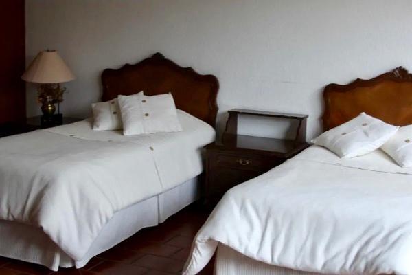 Foto de casa en condominio en venta en paseo el cristo , club de golf el cristo, atlixco, puebla, 5799625 No. 10