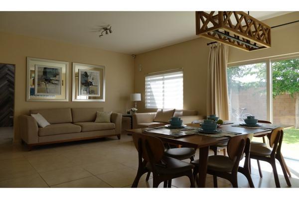 Foto de casa en venta en  , el crucero (cero norte), hermosillo, sonora, 10017778 No. 02