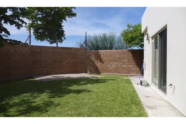 Foto de casa en venta en  , el crucero (cero norte), hermosillo, sonora, 10017778 No. 07