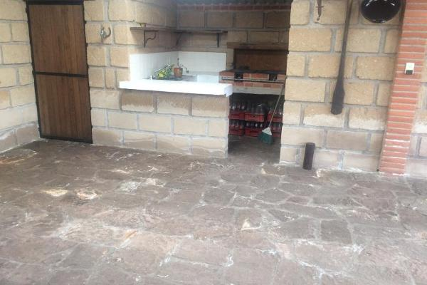 Foto de casa en venta en el crucero sin numero, centro urbano, aculco, méxico, 5959516 No. 10