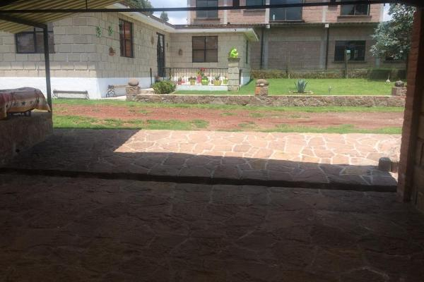 Foto de casa en venta en el crucero sin numero, centro urbano, aculco, méxico, 5959516 No. 11